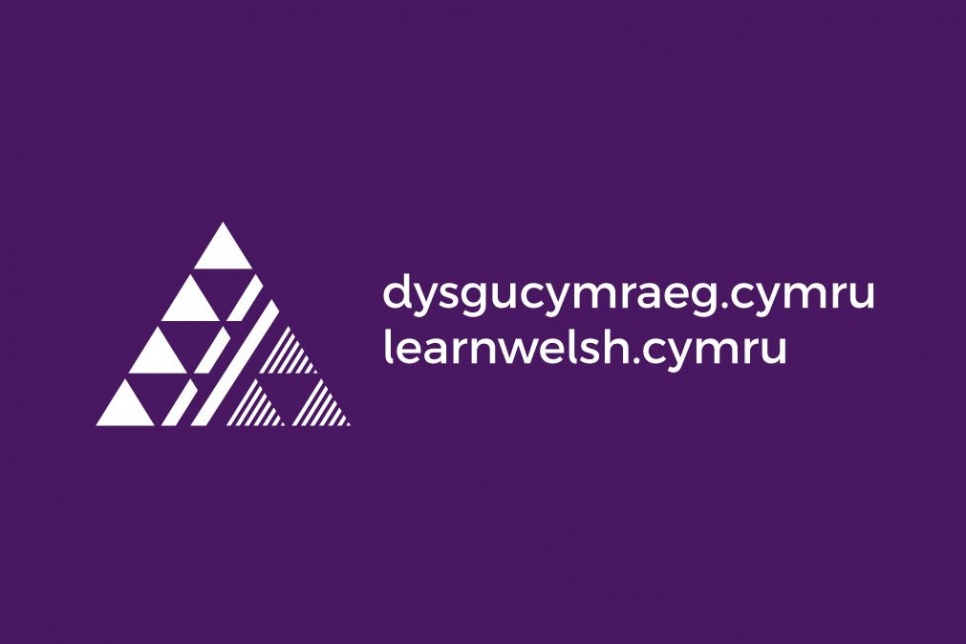 National Welsh Language Centre Logo