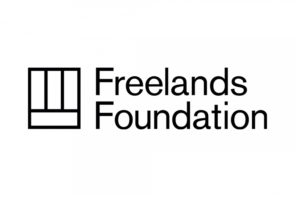 Freelands Foundation logo