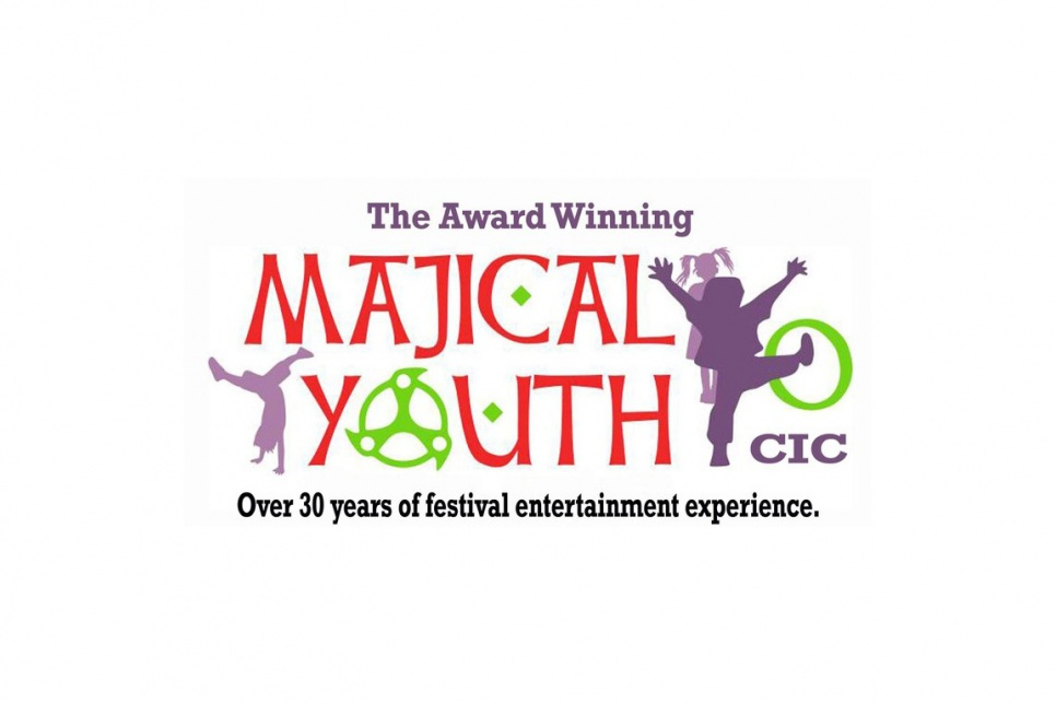 Majical Youth logo