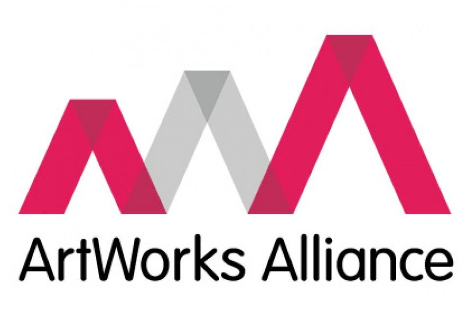 ArtWorks Alliance logo